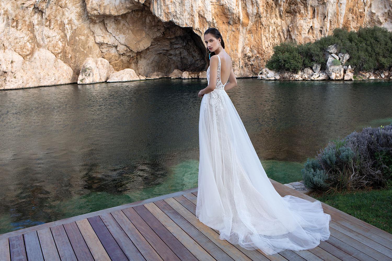 Bridarling | La Mariée enchantée