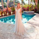 Demetrios 1003 | La mariée enchantée