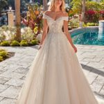 Demetrios 1007 | La mariée enchantée