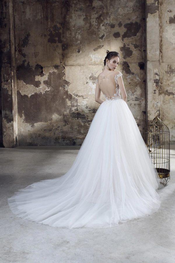 Miss Kelly 201-18 | La mariée enchantée