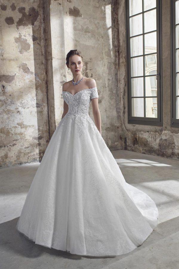 Miss Kelly 201-20 | La mariée enchantée