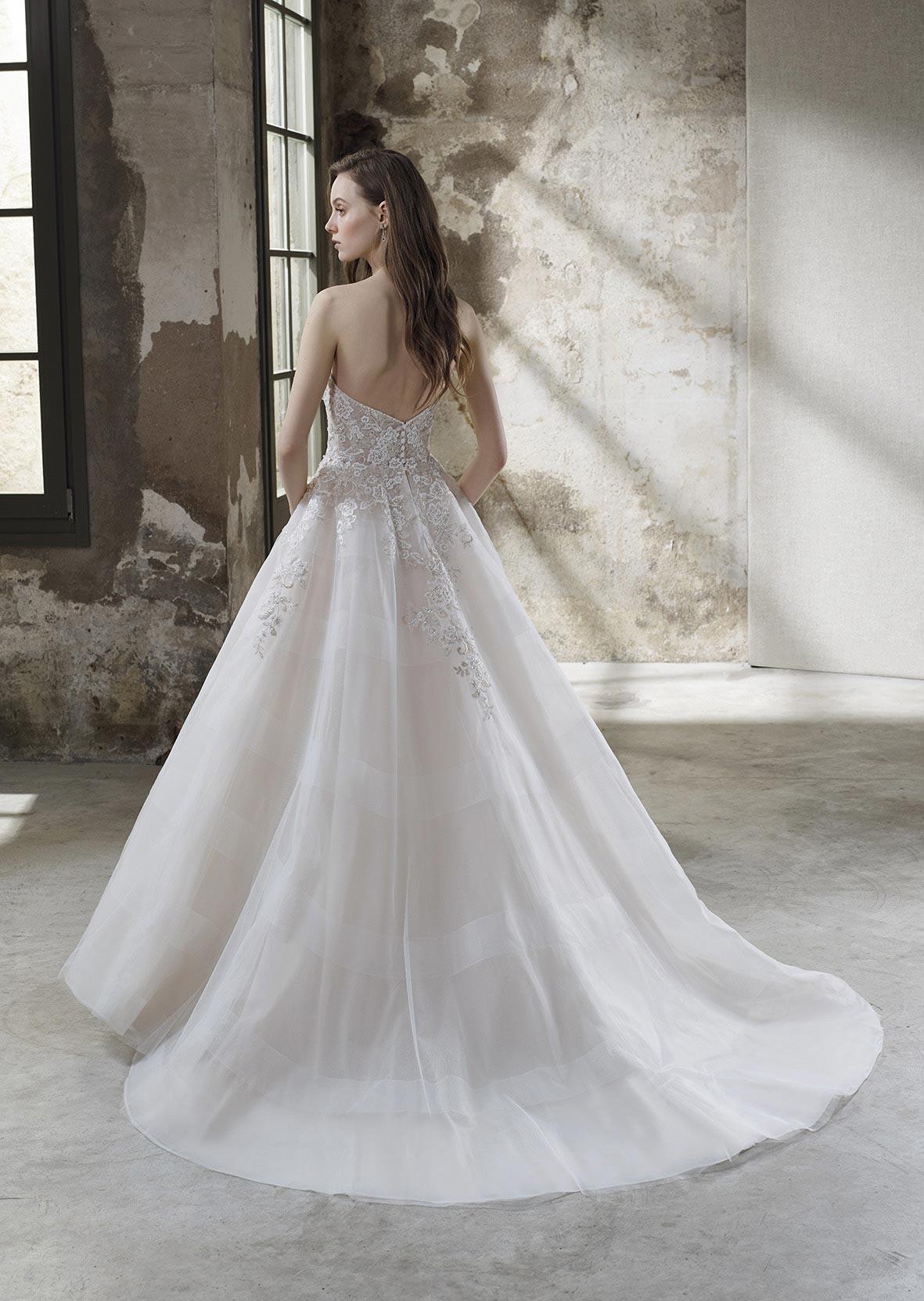 Miss Kelly 201-42 | La mariée enchantée