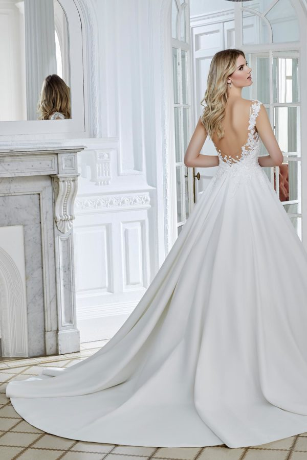 Divina Sposa 202-18 | La mariée enchantée