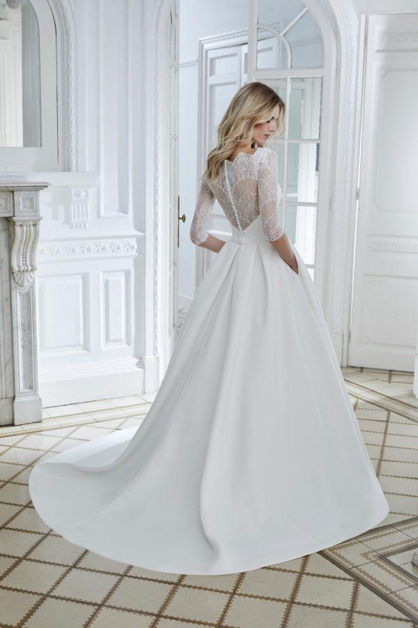 Divina Sposa 202-28 | La mariée enchantée