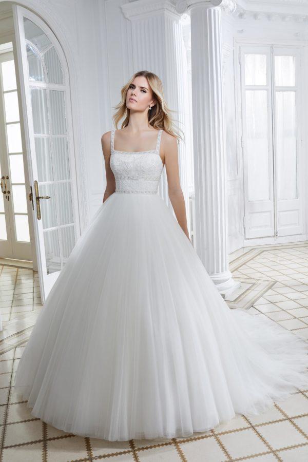 Divina Sposa 202-37 | La mariée enchantée