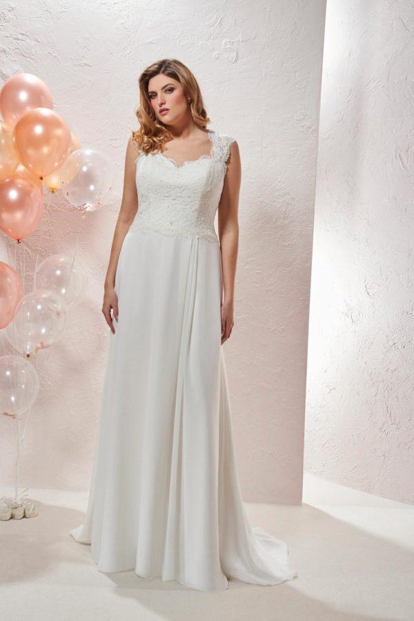 Curvey 208-14 | La mariée enchantée