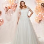 Curvey 208-08 | La mariée enchantée