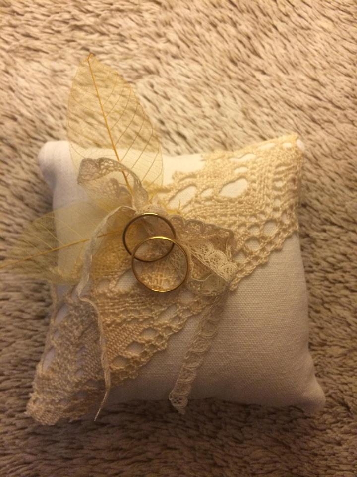 Poudre de Lune | La mariée enchantée