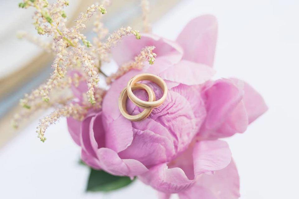 Créations boisées | La mariée enchantée
