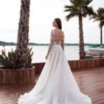 Cosmobella 7995 | La mariée enchantée