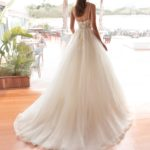 Cosmobella 8004 | La mariée enchantée