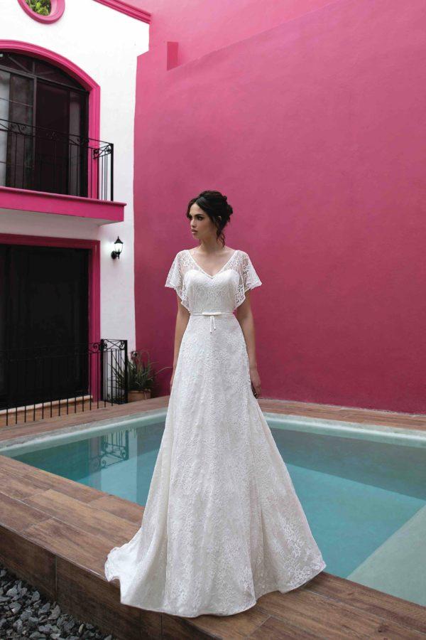 Bom BM112 | La mariée enchantée