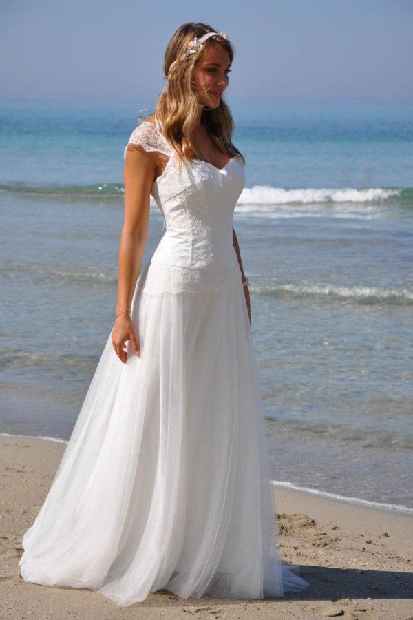 Les Mariées de Provence - Celia | La mariée enchantée