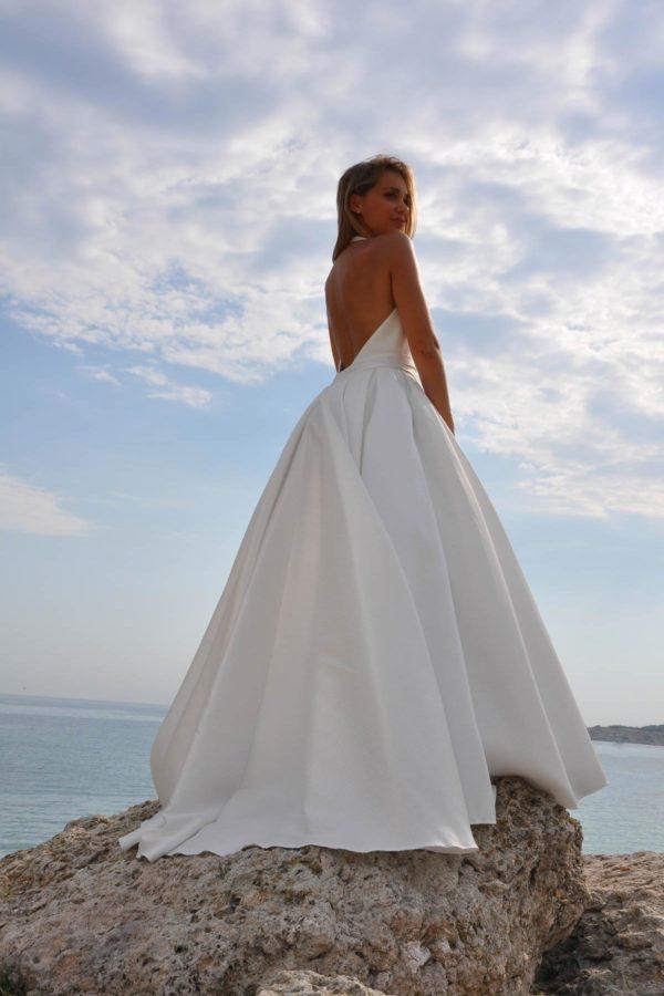 Les Mariées de Provence - Edith | La mariée enchantée