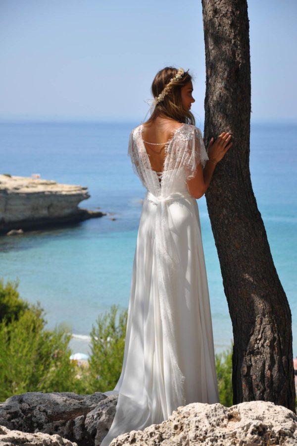Les Mariées de Provence - Frigolet | La mariée enchantée
