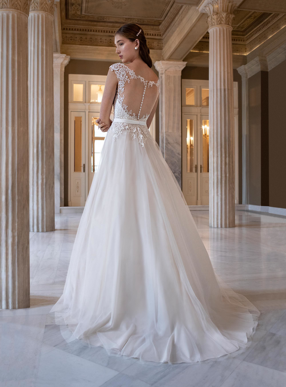 Orea Sposa L955 | La mariée enchantée