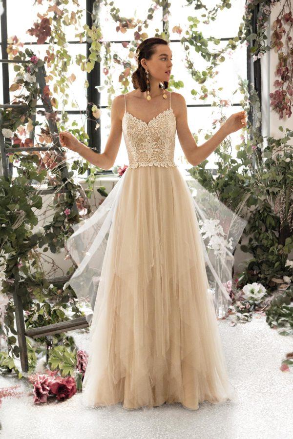 Metropolitan ME146 | La mariée enchantée