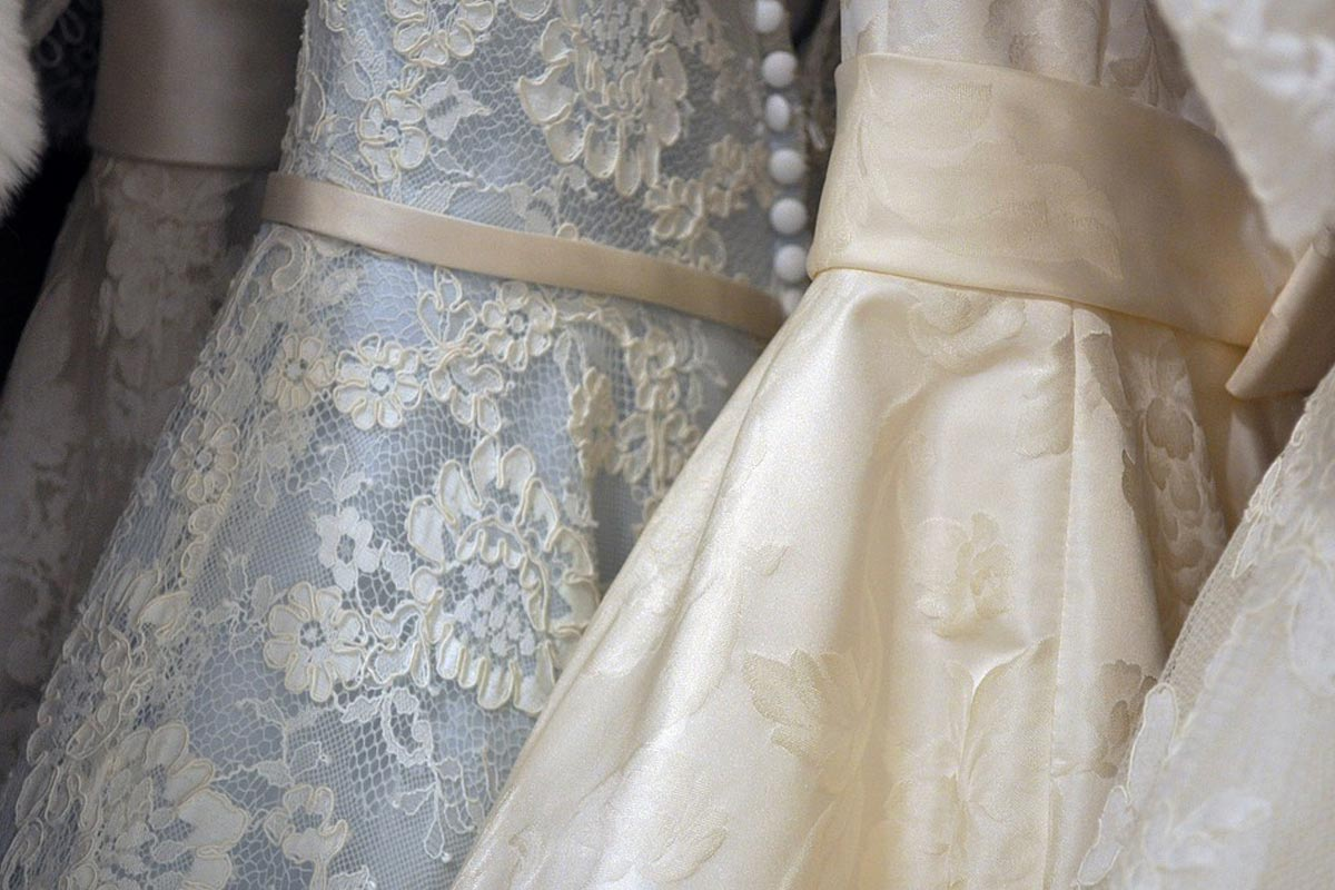 Service | La mariée enchantée
