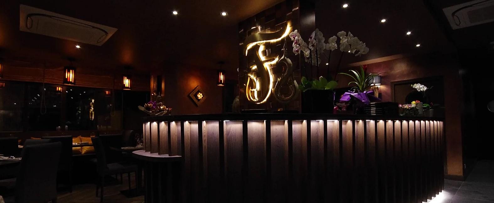 Restaurant : Thai Fine